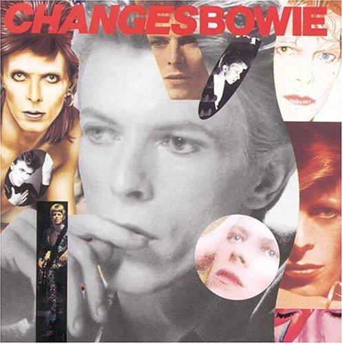 David Bowie - Changes - Zortam Music