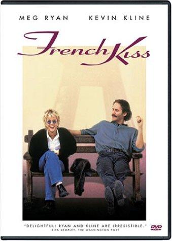 French Kiss / Французский поцелуй (1995)