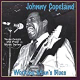 Cover von Working Man's Blues