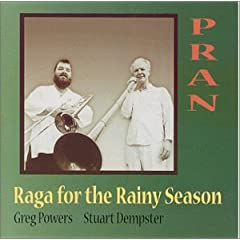 Pran: Raga for the Rainy Season