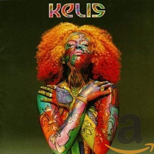 Kelis - Just The Best [disc 2] - Zortam Music