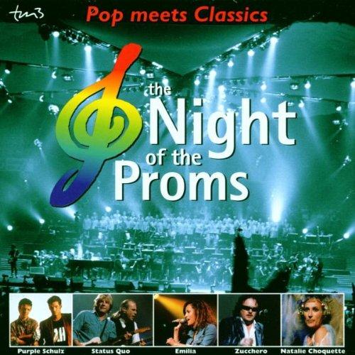 Emilia - Night of the Proms 1999 - Zortam Music