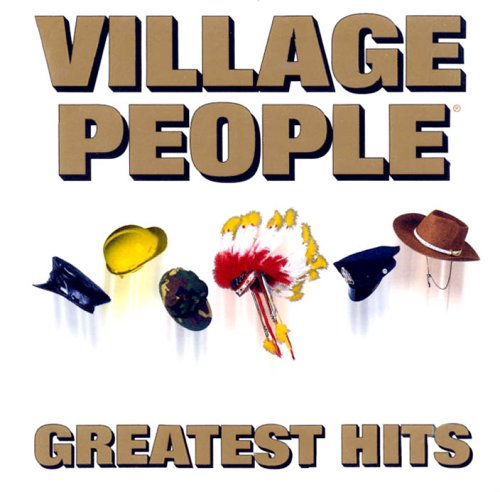 The Village people - Greatest Hits - Zortam Music