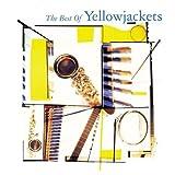 Capa do álbum The Best Of The Yellowjackets
