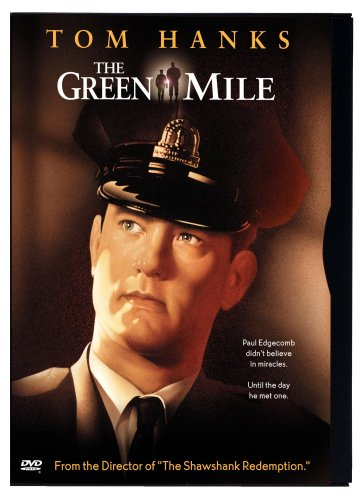 Green Mile, The / Зеленая миля (1999)