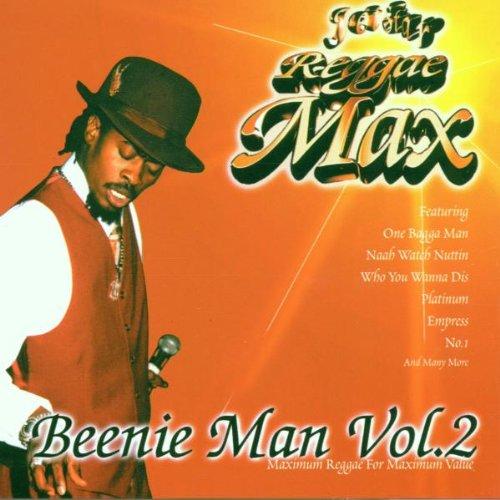 Beenie Man - Reggae Max - Zortam Music