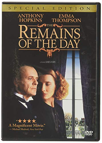 The Remains Of The Day / На исходе дня (1993)
