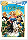 Get The Road To El Dorado On Video