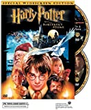 Harry Potter and the Sorcerer's Stone (Widescreen Special Edition) (Harry Potter 1)