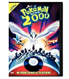 Get Pokmon 2000: The Movie On Video