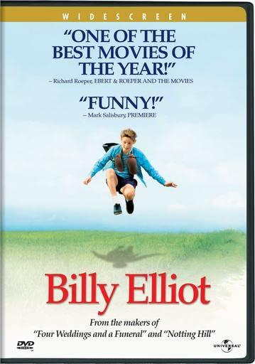 Billy Elliot / Билли Эллиот (2000)