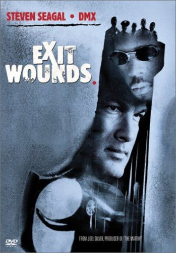 Exit Wounds / Сквозные ранения (2001)