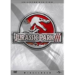 Jurassic Park III (Widescreen Collector's Edition)