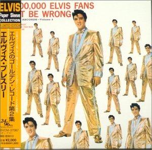 Elvis Presley - 50.000.000 Elvis Fans Can