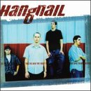 album art to Hangnail