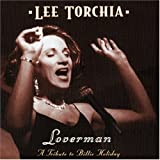 Loverman: A Tribute to Billie Holiday