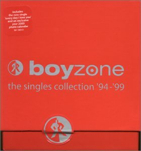 Boyzone - The Singles Collection 1994-1999 - Zortam Music