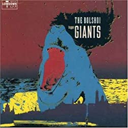 Bigger Giants