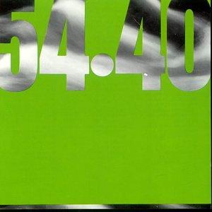 54-40 - 54-40 - Zortam Music