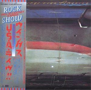 Paul McCartney - Wings Over America - Zortam Music