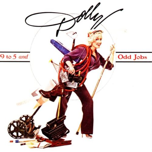 DOLLY PARTON - 9 To 5 Lyrics - Zortam Music