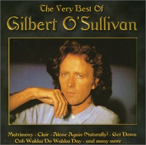 (f - The Very Best of Gilbert O