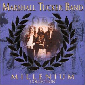 The Marshall Tucker Band - Millennium Collection - Zortam Music