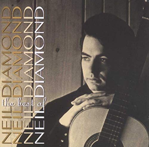 Neil Diamond - The Best of Neil Diamond - Zortam Music