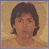 album art to McCartney II