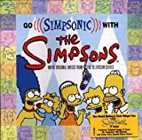 album art to Go Simpsonic with the Simpsons
