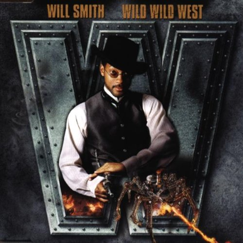 Will Smith - Wild Wild West (Single) - Zortam Music