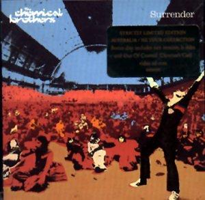 Chemical Brothers - Surrender [Australia Bonus Cd] - Zortam Music