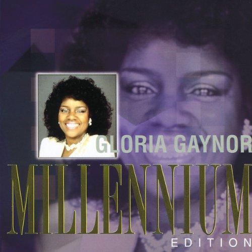 Gloria Gaynor - Millennium Edition - Zortam Music