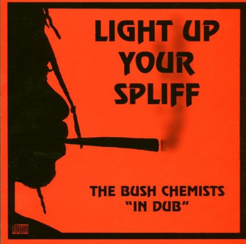 Light Up Your Spliff