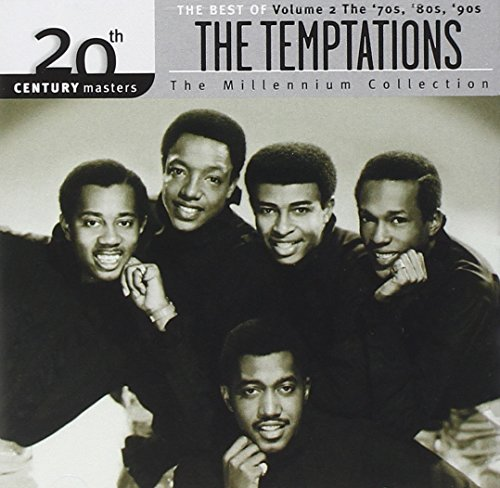 20th Century Masters: The Millennium Collection: The Best of The Temptations, Volume 2: The '70s, '80s, '90s