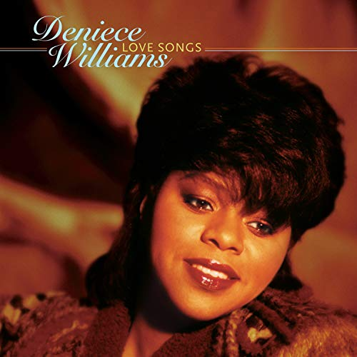 Deniece Williams - Love Songs - Zortam Music