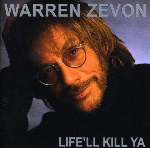 WARREN ZEVON - Life