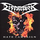 album art to Hate Campaign