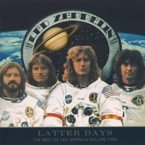 Latter Days: The Best of Led Zeppelin, Volume Two