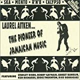 Cover de The Pioneer of Jamaican Music