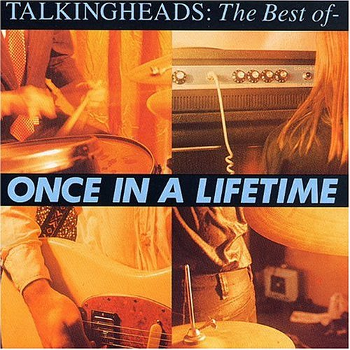 Talking Heads - The Best Of- Once In A Lifetime - Zortam Music