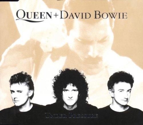 Queen - Under Pressure (Picture Disc) - Zortam Music
