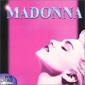 Madonna - Three for One Box Set - Zortam Music