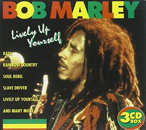 Bob Marley - Lively Up - Zortam Music