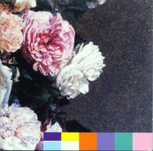 New Order - Power, Corruption & Lies [Collector
