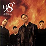 album art to 98 Degrees and Rising