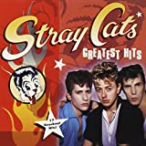 Greatest Hits by Stray Cats