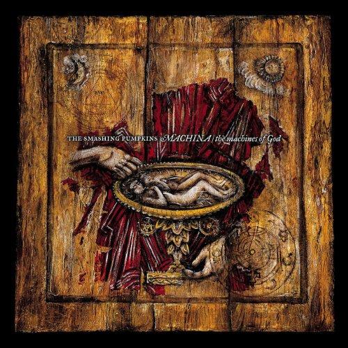 0#˜ - MACHINA/The Machines of God - Zortam Music
