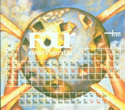 Various - FOUR ELEMENTS - Zortam Music