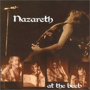 Nazareth - Live at the Beeb - Zortam Music